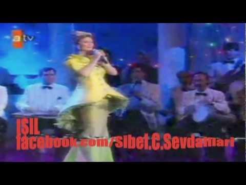 Sibel Can - Alışmışım Bir Kere (1994)