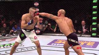 UFC 189: Fight Motion
