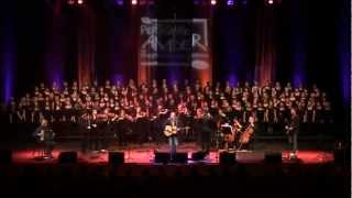 Dougie MacLean With Strings & Choirs Promo Video