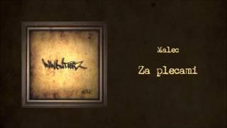 MaleC - Za plecami feat. Dj Feel-x (prod.Anton)