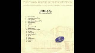 (bonus track limited edition) Gorillaz - Latin Simone (Low Backing Vocals) (Unmastered)