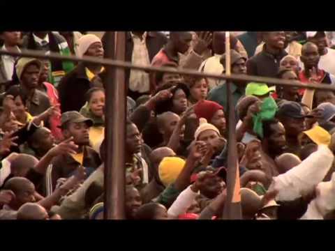 Amstel Flashmob Soweto.mov