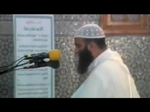 Emotional Recitation! Taraweeh by Sheikh Abdel Aziz Karani Morocco | الشيخ عبد العزيز الكرعاني