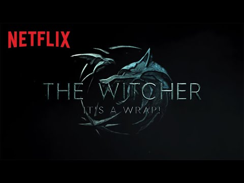 WTFF::: Netflix Celebrates The Witcher Season 2\'s Completed Filming With a Trailer