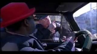 Buju Banton - Driver A (Official Music Video + Lyrics in Description)