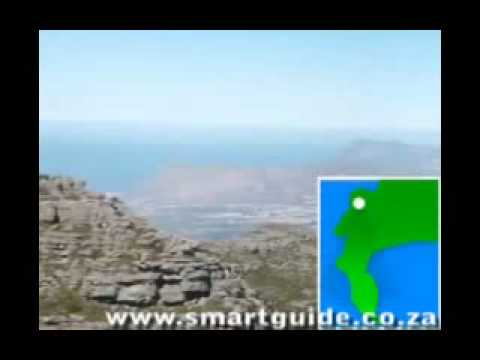 Cape Point View – South Africa Travel Channel 24