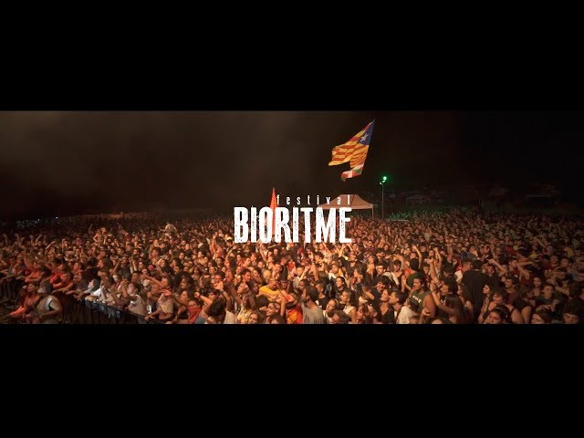 Aftermovie BioRitme Festival
