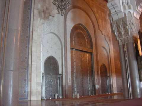 Morocco, Casablanca / Морокко, Касабланка.