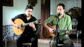 """António Zambujo - """"Flagrante"""""""