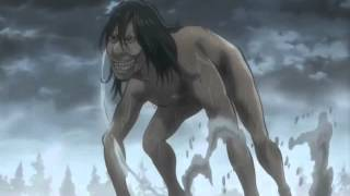 [Epic Fight] Levi (Mode Dieu) VS Titan Femelle