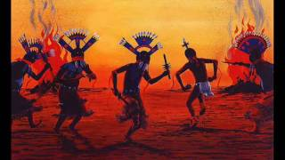 Apache Mountain Spirit Dance