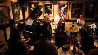 Elizabeth Woolley - You Do Something to Me (Live All of Jazz)