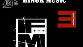 Minor Music [FM, Eminem & D12 Mash-Up]