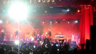 Avantasia - Sign Of The Cross feat. Michael Kiske, Kai Hansen, Jorn Lande and Bob Catley