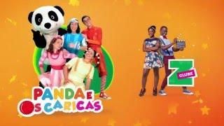 Tournée Panda e os Caricas e Clube Z