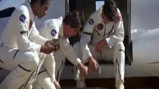 CRHnews - Hidden parable shapes Capricorn One goathead conspiracy