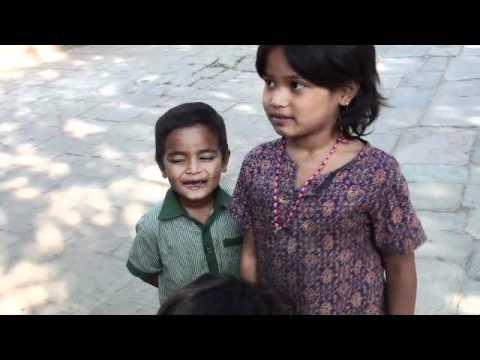20091024092315 เด็กดื้อแห่งเนปาล  Kathmandu Nepal
