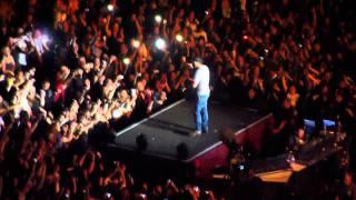 Enrique Iglesias - Hero (Euphoria Tour 2011 : Sydney)