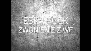 EskaRock - ostatnie wejście na antenę Kuby Wojewódzkiego i Czesława Mozila (Zwolnienie z WF-u)