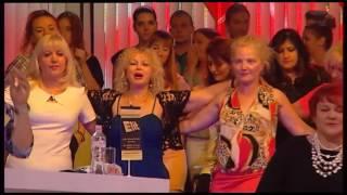 Hristos Elenidis - Kira Georgina - (LIVE) - GK - (TV Grand 10.07.2017.)