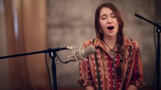 In Christ Alone (acoustic) - Lauren Daigle