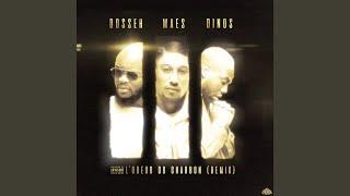 Dosseh - L'odeur du charbon (Remix) (ft. Maes & Dinos)