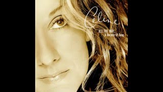 Celine Dion - Live For The One I Love (Instrumental)
