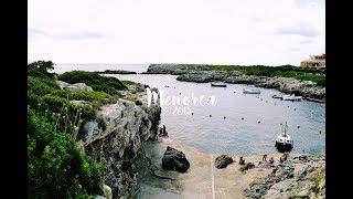 Menorca 2015
