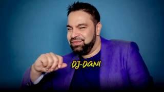 Florin Salam - Saint Tropez / La inima m-ai ars  - Dj Dani ( new remix 2017)