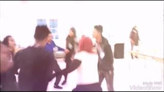 Hila hop danse