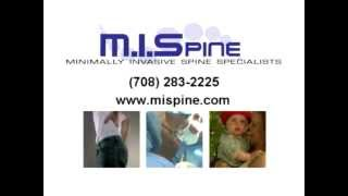 M I Spine Commercial