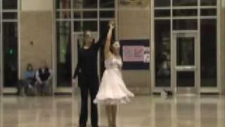 Still Doll Waltz Masquerade Dance