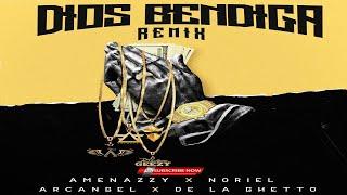 Amenazzy ft Noriel – Dios Bendiga Instrumental o Remake Flp Prod By Flow Ston