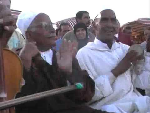 Maroc musicians Marrakesh, Djema el Fna