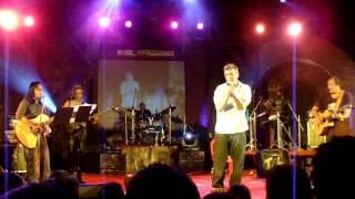 Gori Teri Ankhen-Lucky Ali live @ XIMB (Xpressions 2011)