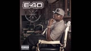 E-40 - Knockin' At the Light