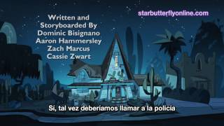 Star vs The Forces Of Evil - Season 3 | Capitulo 1 (Parte1) Sub Español