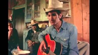 An evening with Townes Van Zandt, Cesena, Italy 1994