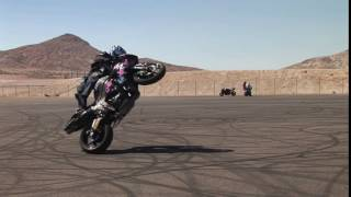 Motorcycle Rider Doing Tricks, Comedy – funny – facebook – ALLMIX - YouTube intro, video 999
