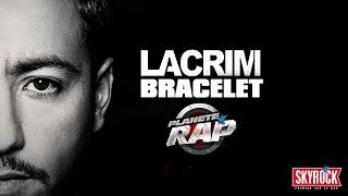 """Lacrim """"Bracelet"""" en live #PlanèteRap"""