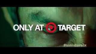 L.C.A: Vídeo de 'O Espetacular Homem-Aranha 2′ mostra preparação para 'O Sexteto Sinistro'
