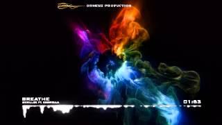 Skrillex ft. Krewella - Breathe (Audio visualization edit by ormeus)