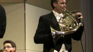Andrew McAfee - Cadenza to Mozart 3