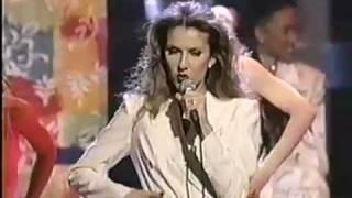 Celine Dion feat. Diana King - Treat Her Like a Lady (Live 1998)