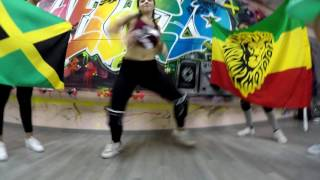 MUEVELICIOUS #TURBOWINE, Rickman ft Konshens. #BLACKFRIDAYS #MUEVELO #dancingfromheart