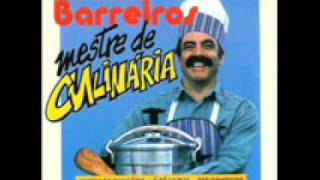 Quim Barreiros - Mestre de Culinária [Álbum - Mestre de Culinária - 1994]
