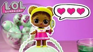 LOL Surprise! | Charm Fizz Unboxing | Baby Doll Surprise Toys