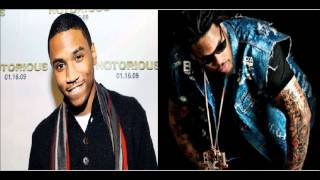I Dont Really Care - Waka Flocka ft. Trey Songz (NEW 2012) [FULL CDQ + LYRICS]