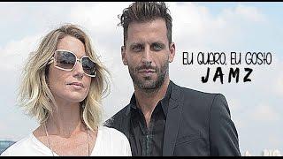 Eu Quero, Eu Gosto JAMZ Trilha Sonora de I Love Paraisópolis (Legendado) HD.
