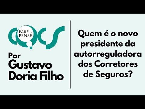 Imagem post: Quem é o novo presidente da autorreguladora dos Corretores de Seguros?